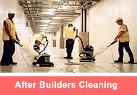 AfterBuildersCleaning