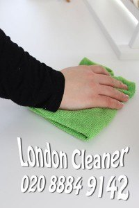 Commercial Cleaners in North London