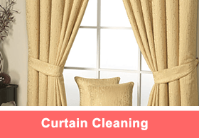 CurtainCleaning