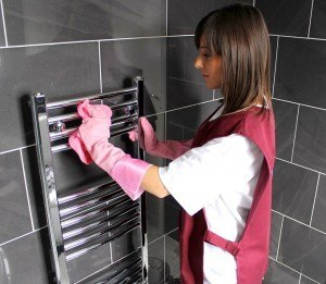 domestic cleaners London
