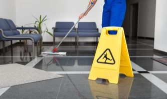 Commercial Cleaning Company London width=
