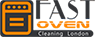 Fast Oven Cleaning Logo