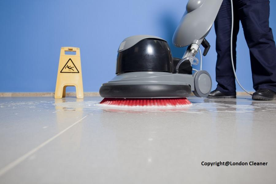 Floor Cleaning Specialist London