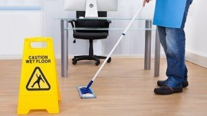 Commercial Cleaning South London