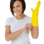 Contract Cleaners London